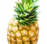 Free Photo - Pineapple fruit