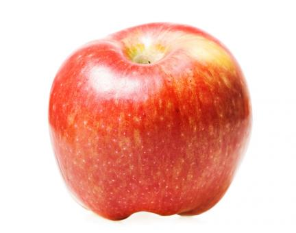 Red Apple - Free Stock Photo