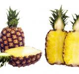 Free Photo - Pineapples