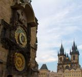 Free Photo - Astronomical Clock