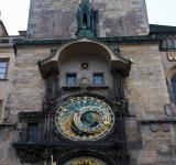 Free Photo - Prague Astronomical Clock