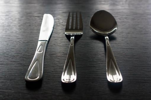 Cutlery - Free Stock Photo