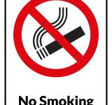Free Photo - No Smoking Sign