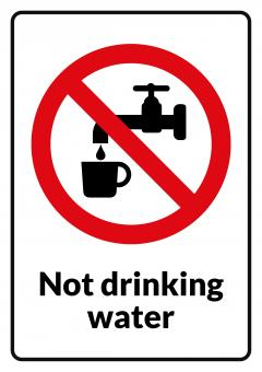 Not Drinking Water - Free Stock Photo