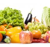 Free Photo - Fresh vegetables and fruits