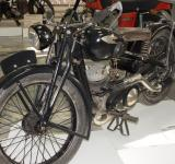 Free Photo - Vintage Izh Motorcycle