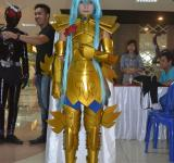 Free Photo - Saint Seiya Gold