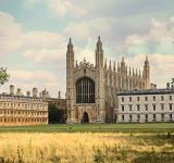 Free Photo - Kings College Chapel