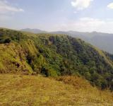 Free Photo - Suicide Point, Vagamon