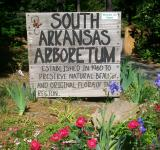 Free Photo - South Arkansas Arboretum