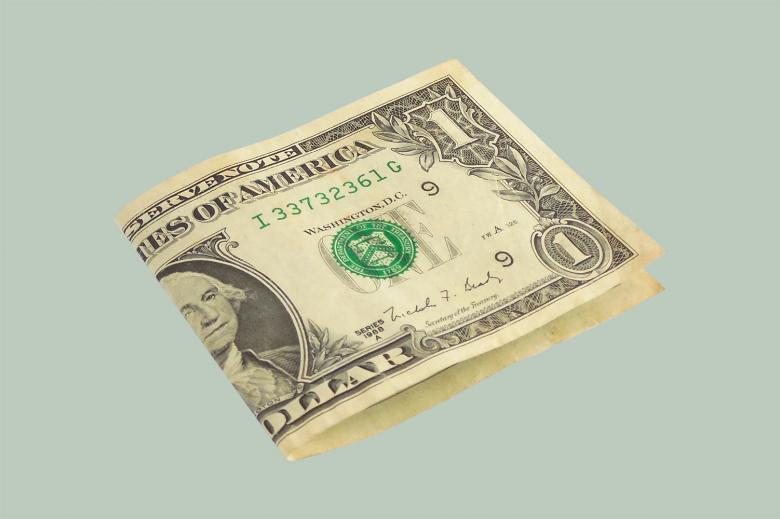 Free Stock Photo of Dollar Created by Sid Wood