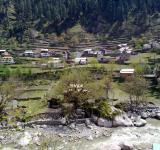 Free Photo - Village in the hills