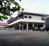 Free Photo - Sam Ratulangi Airport