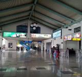 Free Photo - Sam Ratulangi Airport Interior