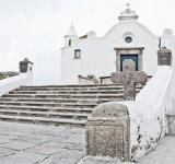 Free Photo - Church of Soccorso, Forio, Ischia, Italy