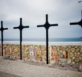 Free Photo - Crosses, Church of Soccorso, Ischia