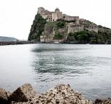 Free Photo - medieval Aragonese castle, Ischia