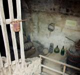 Free Photo - Historic wine storage in Aragonese castl