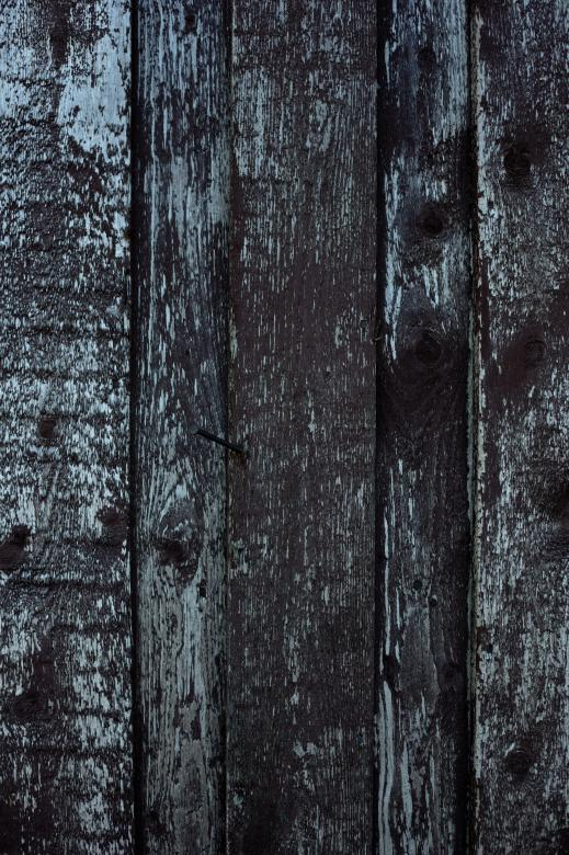 Worn Wood Panel - Free Grunge Backgrounds