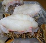 Free Photo - Split Lobster Tails in Pan