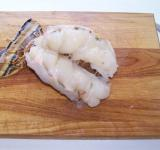 Free Photo - Split Lobster on Cutting Board