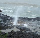 Free Photo - Blow Hole in Hawaii