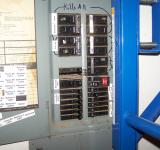 Free Photo - Circuit Breaker Panel