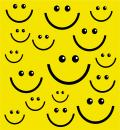 Free Photo - Smiling Face Wallpaper