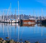 Free Photo - Sausalito Waterfront - HDR