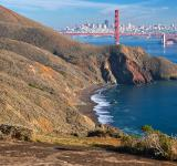 Free Photo - San Francisco & Golden Gate - HDR