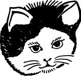 Free Photo - Cat Clipart