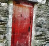 Free Photo - Red Door