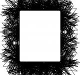 Free Photo - Scribble Frame