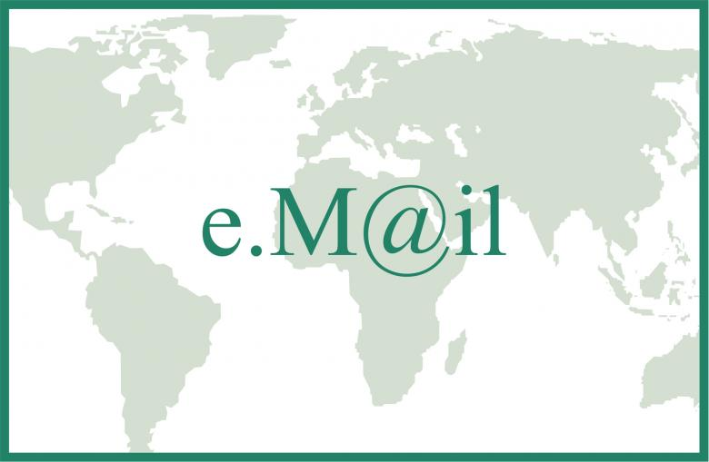 Free Stock Photo of World Email Created by Prawny