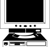 Free Photo - Desktop Computer Clipart