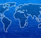 Free Photo - World Map Clipart