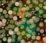 Free Photo - Painted Bokeh