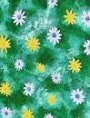 Free Photo - Flower Painting