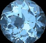 Free Photo - Blue crystal