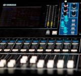 Free Photo - Audio console