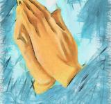 Free Photo - Praying Hands
