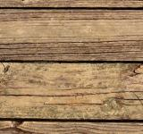 Free Photo - Close-up Of A Wooden Texture