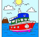 Free Photo - Boat clipart