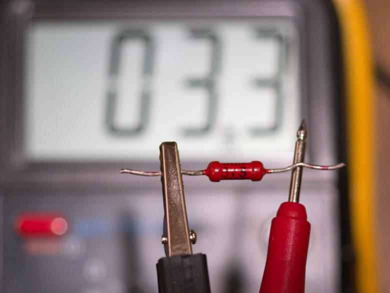 Free Stock Photo of Measuring resistance Created by Mikhail