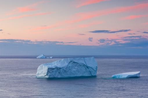 Iceberg - Free Stock Photo
