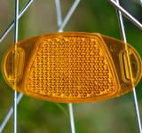 Free Photo - Bicycle reflector