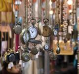 Free Photo - Pocket watches