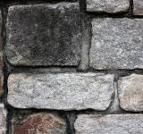 Free Photo - Close-up of a stone wall