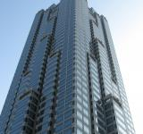 Free Photo - Tall building in downtown Atlanta