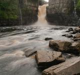 Free Photo - High Force Waterfall